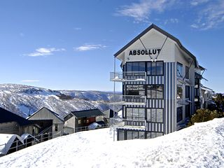 Mt Hotham Competition