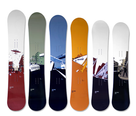 Which snowboard length is right for you?