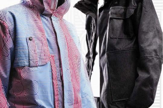 snow outerwear